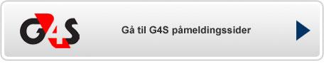Link til påmeldingsside hos G4S