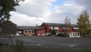 Lyngstad skole