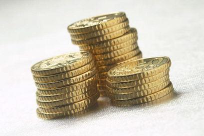 Budsjett penger
