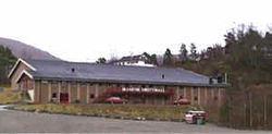 Skånevik idrettshall