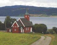 Ingdalen kapell
