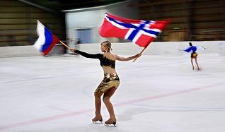 Barents Hockey League (Photo: Claus Bergersen)