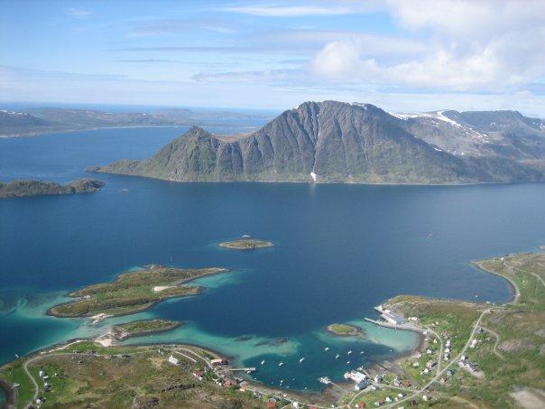 Bergsfjord