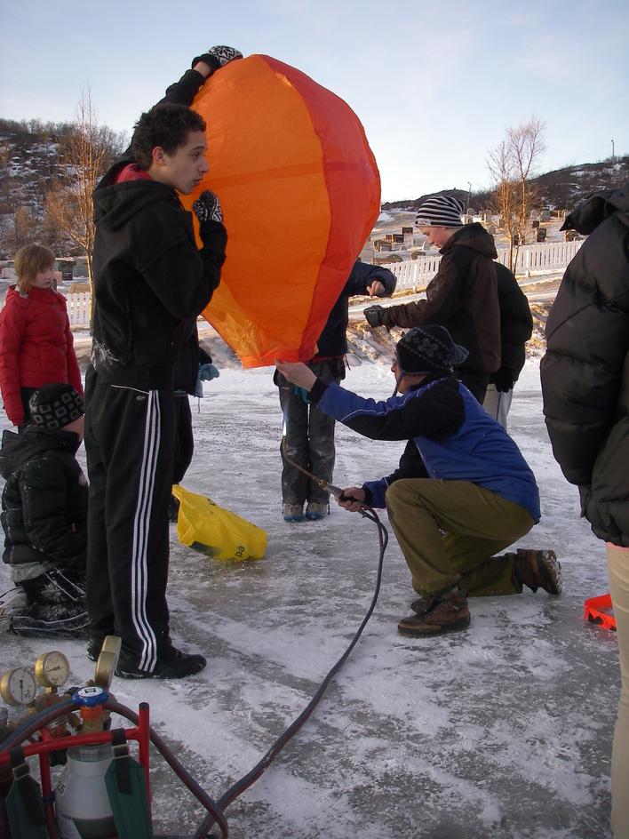 oppsending av ballonger (24)