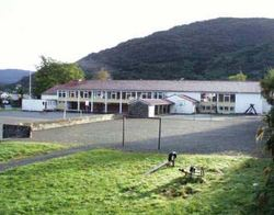 Skånevik skule