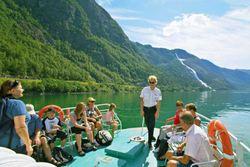 Åkrafjord oppleving