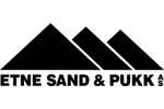 Etne sand og pukk