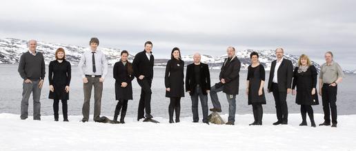 Photo: Lene Stavå