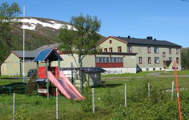 Sandland skole