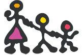 Logo til organisasjonen