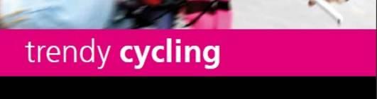 bilde av trendy cycling