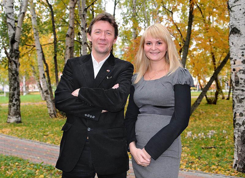 Arkhangelsk office emplyees