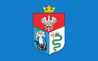 POL_Sanok_flag