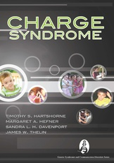 Boken CHARGE syndrome