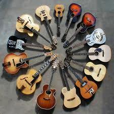 Flere gitarer