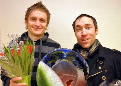Henriksen og Wirkola