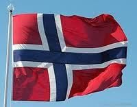 norsk flagg_450x351