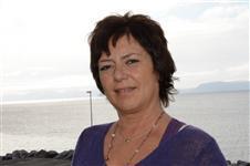Ann Solveig Sørensen