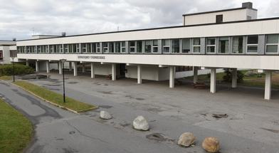 Sandnessjøen ungdomsskole