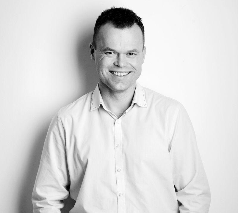 Espen Granberg Johnsen