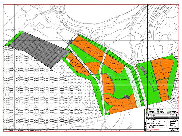 Høring og offentlig ettersyn av reguleringsplan for Hyttefelt i Kobbepollen i Skjervøy Kommune
