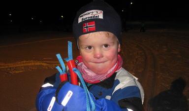 Barn i Løypa 2012 005