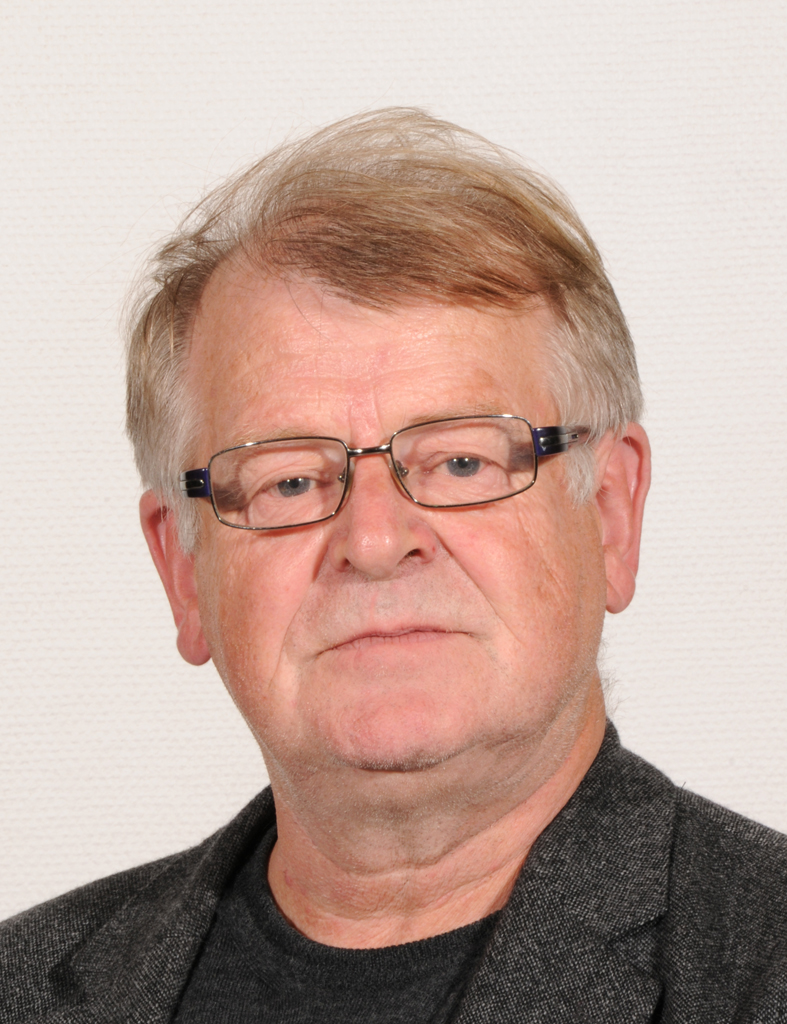 Harald Ness