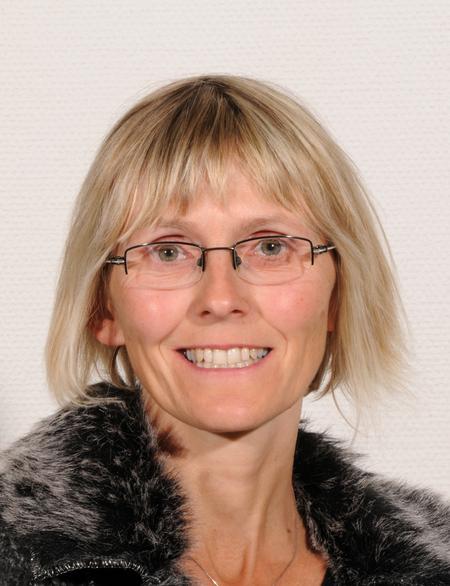 Ann Kristin Wiik Langfjæran