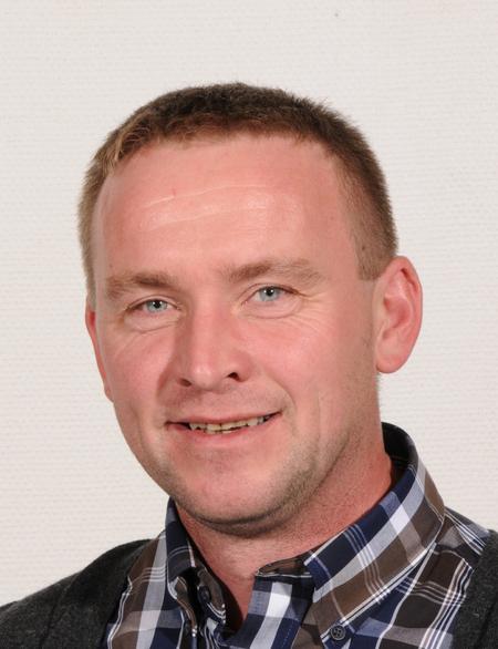 Ole Anders Iversen