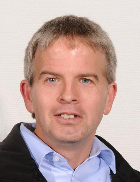 Øyvind Treider Olsen