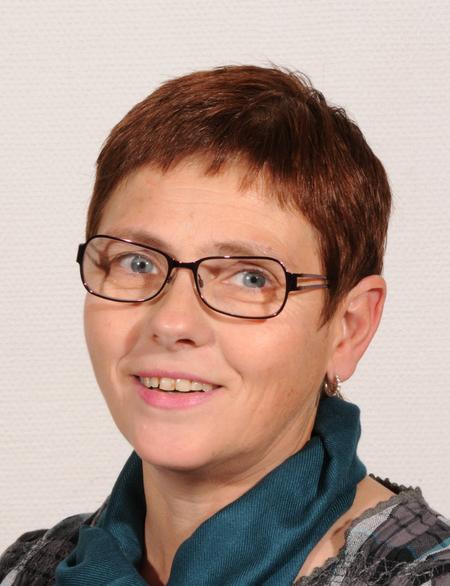 Trine Berg Fines