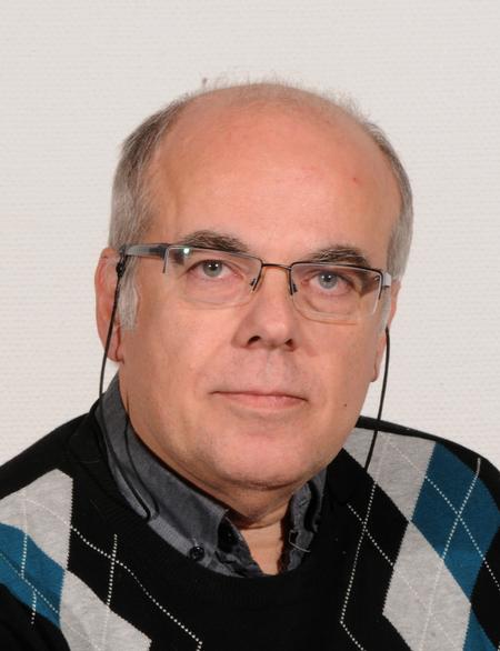 Jostein Eirik Gjermstad