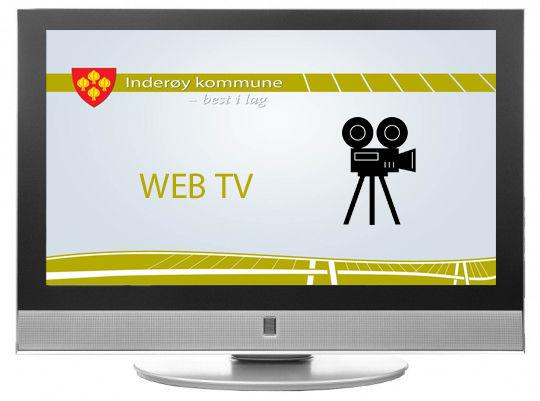 Se møter på WEB