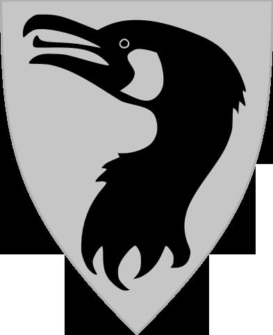 Skjervoy Kommune sitt kommunevåpen