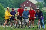 Blidesyklister