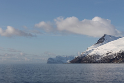 Arnøya vest. Foto: Jon Haugen