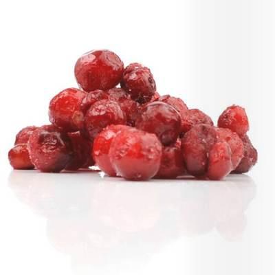 tyttebær sortiment