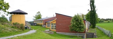 Utøy skole