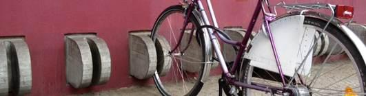 Sykkel i Freiburg