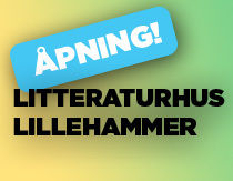 Litteraturhus Lillehammer
