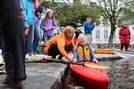 Miljøsøndag i Stavanger 2