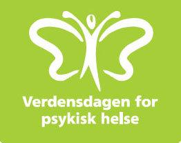 Les mer om Verdensdagen for psykisk helse