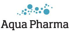 Aqua Pharma logo
