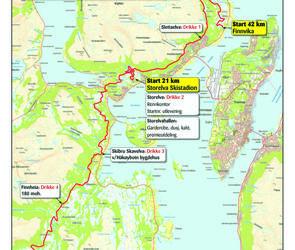 Kvaløya_skimaraton2013