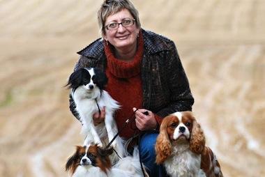 Anne Grete Lyngstad