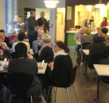 Kafe Rådhuset Inderøy