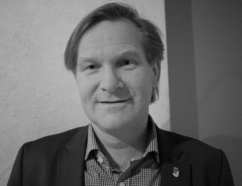 Lars Rudi