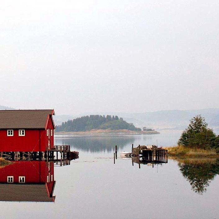 Sundsøya