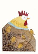 Høne utsnitt_447x640