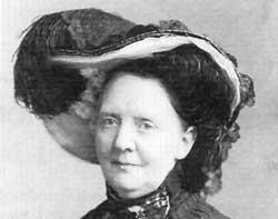 Frederikke Marie Qvam